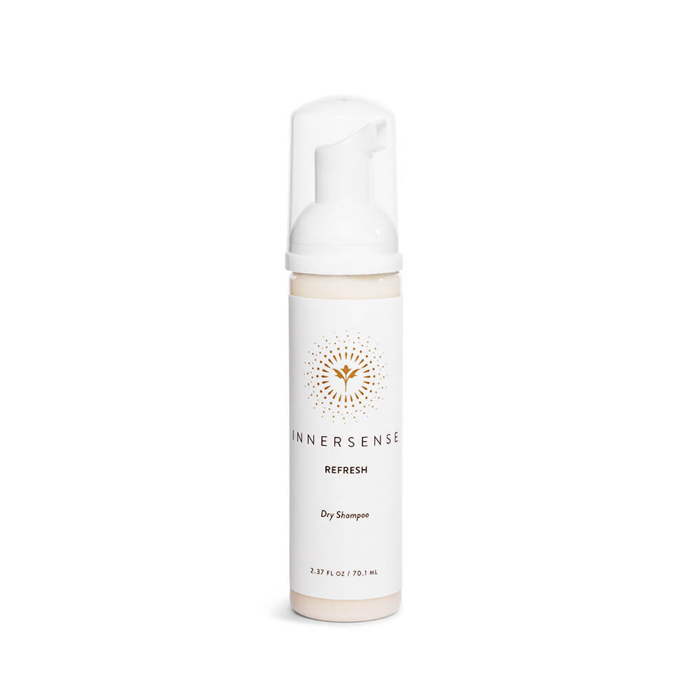 Innersense Refresh Dry Shampoo 2.37oz/70ml - Harlequin Hair