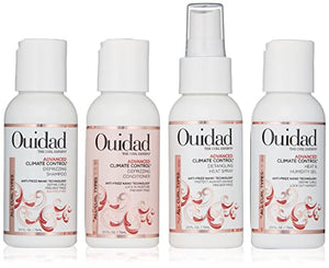 Ouidad Advanced Climate Travel Set - Harlequin Hair