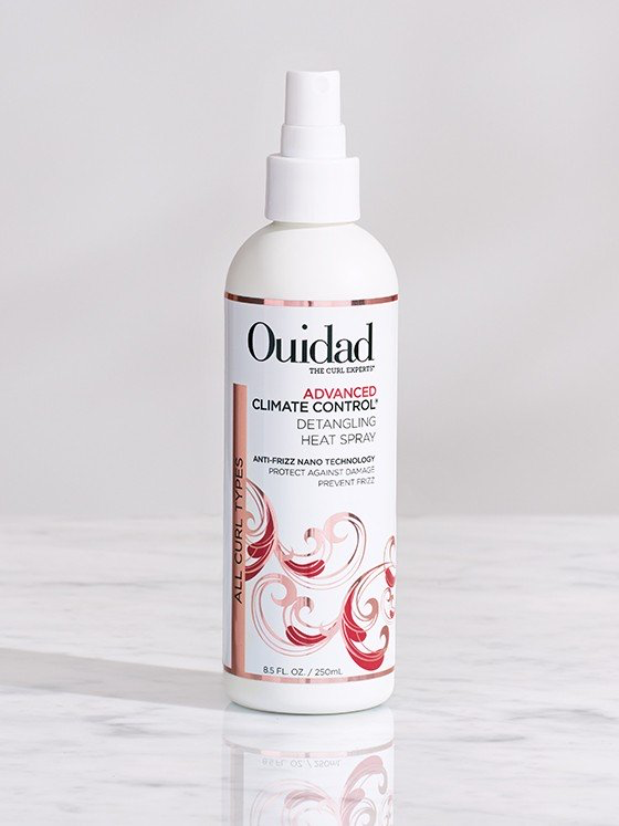Ouidad Advanced Climate Control Detangling Heat Spray - Harlequin Hair