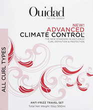 Load image into Gallery viewer, Ouidad Advanced Climate Travel Set - Harlequin Hair