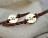 Turtle Dove Holiday Bracelet Set