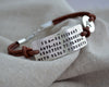 Too Charming Four Line Med Alert Bracelet