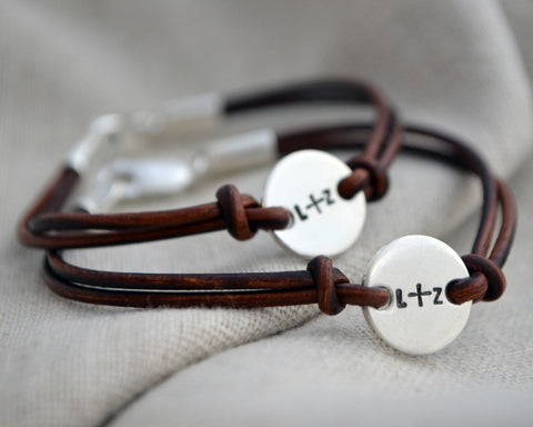 Besties Bracelet Set
