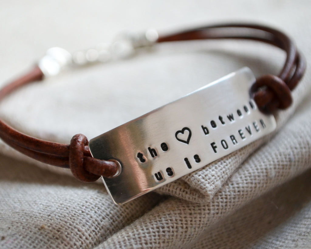 Love Between Us Mother Bracelet