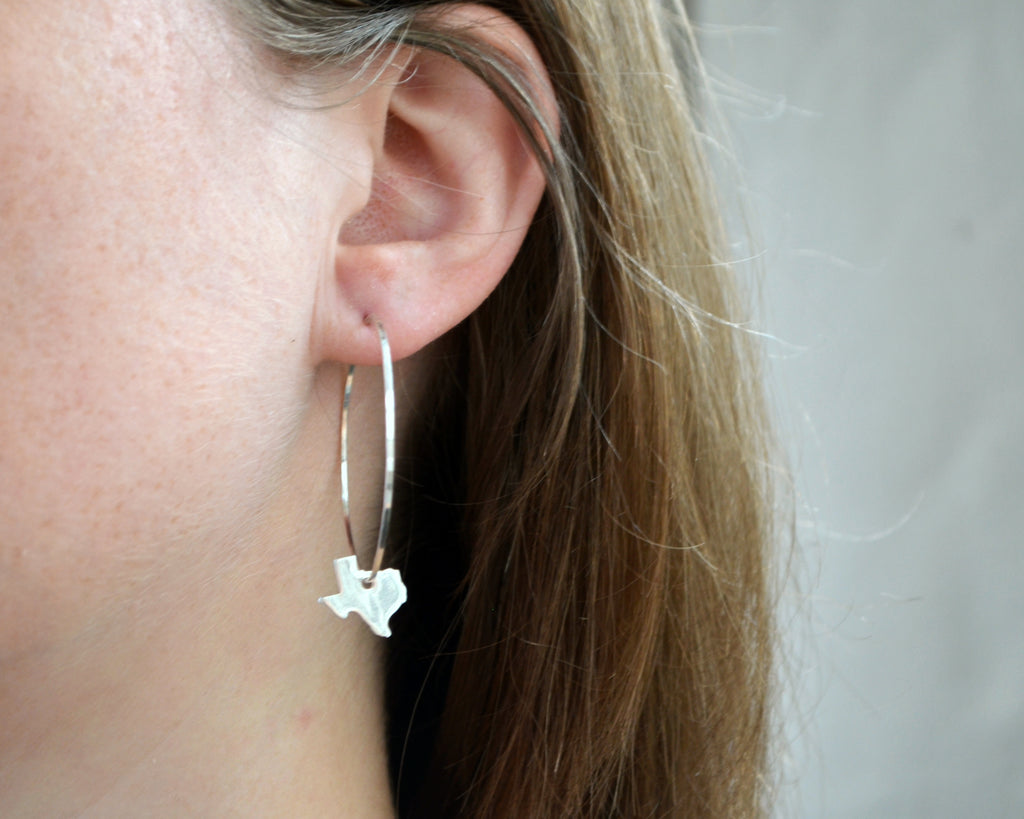 Texas Charm Earrings
