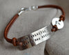 Too Charming Two Line Med Alert Bracelet