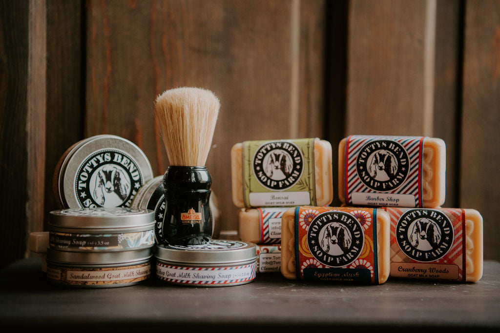 Tottys-Bend-Soap-Products-at-Smith-and-York-Co