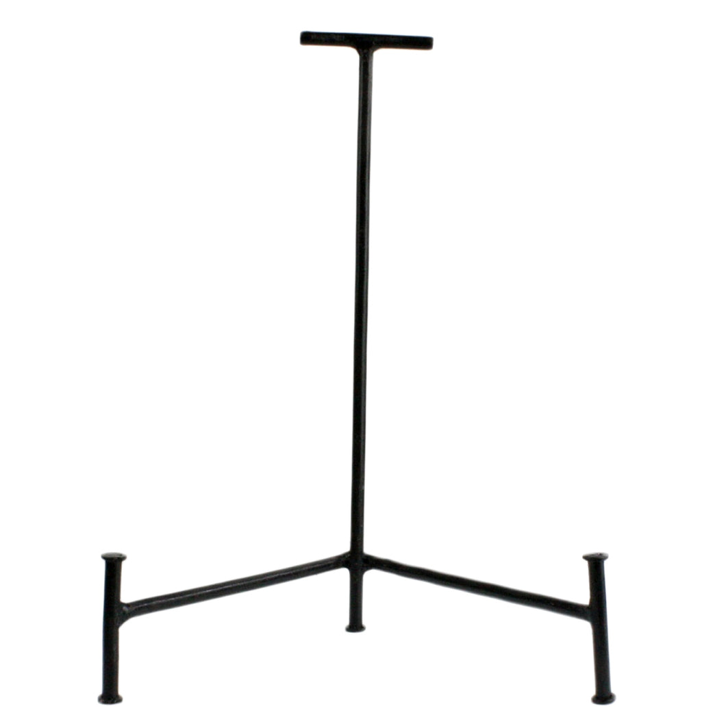 Large Iron Stand