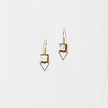 Load image into Gallery viewer, Pique Earrings (2 Styles)