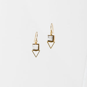 Pique Earrings (2 Styles)
