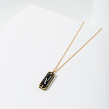 Load image into Gallery viewer, Harmonica Necklace (2 Styles)