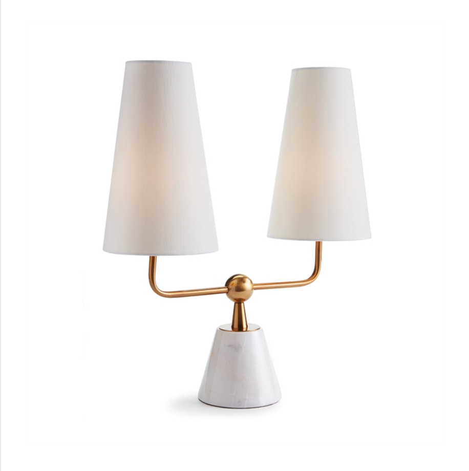 Madison Dublet Table Lamp