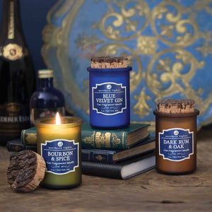 Spirits Candle (5 Fragrances)