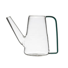 Load image into Gallery viewer, Glass Watering Can
