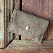 Everyday Essentials Pouch