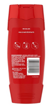 Old Spice Wild Collection Yetifrost Scent Bodywash - 21 fl. oz.