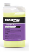 Coastwide Professional Disinfectant Lemon DC Plus Concentrate - 3.25 L