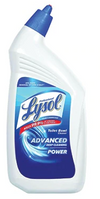 Lysol® Professional Disinfectant Power Toilet Bowl Cleaner, 32 Oz.