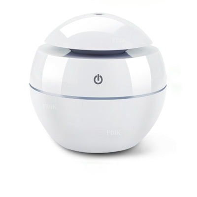 Ultrasonic Air Humidifier - Essential Oil Diffuser