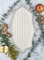 Carved Platters: Medium Victoria Platter