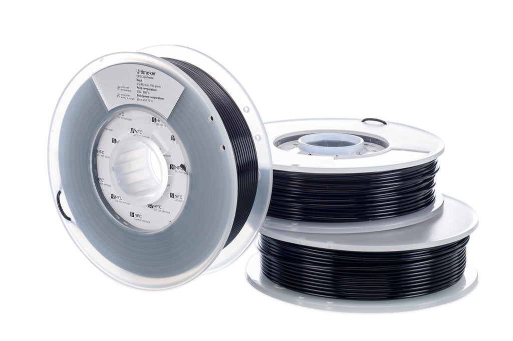 Ultimaker CPE+ 3D Printer Filament, 700g