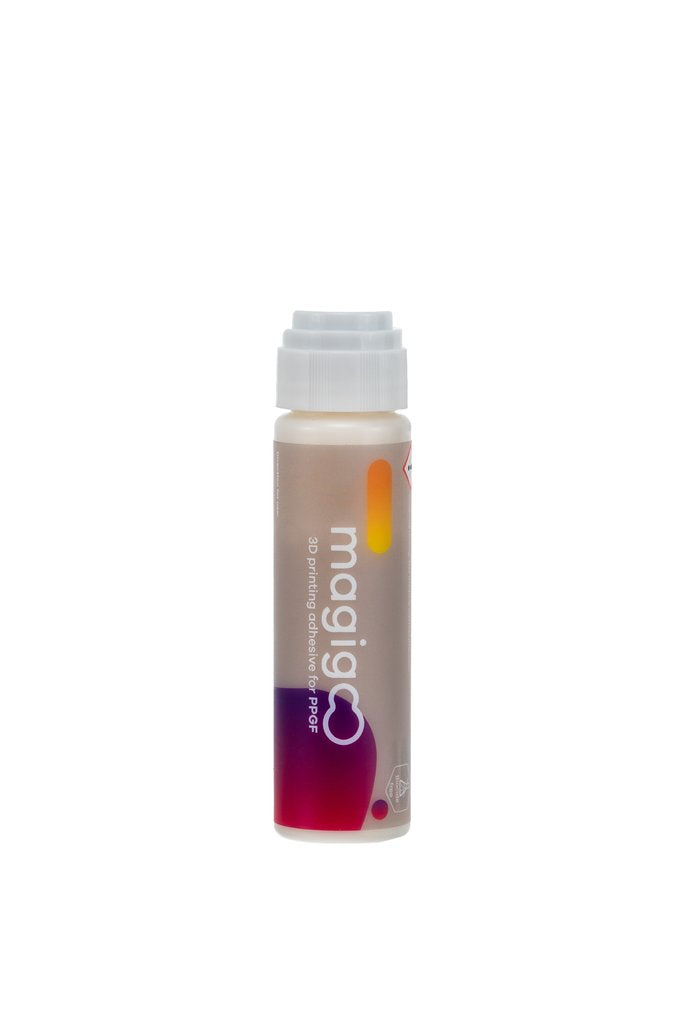Magigoo Pro PPGF - The 3D printing adhesive for Glass Reinforced Polypropylene