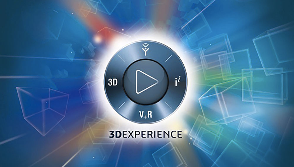 3DEXPERIENCE Collaborative Industry Innovator (CII)