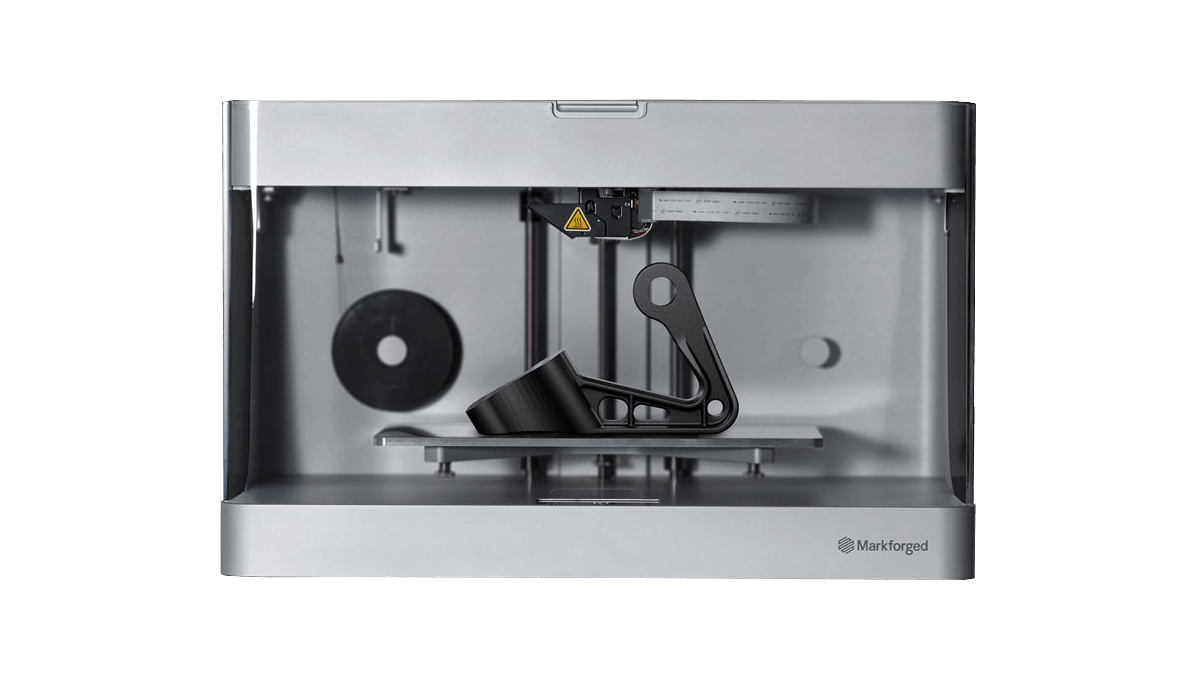 Markforged Onyx Pro Success Plan 3 Year