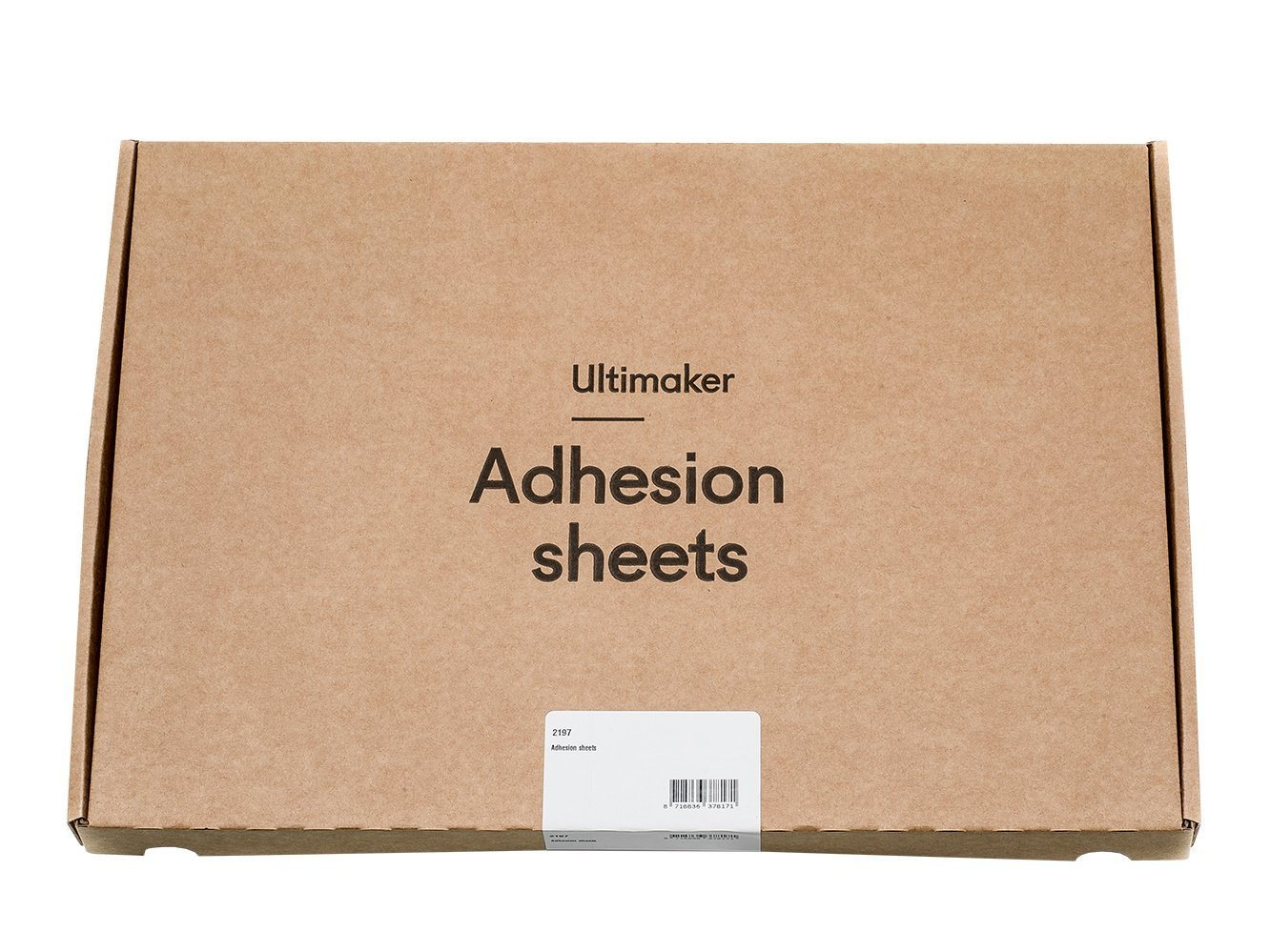 Ultimaker Adhesion Sheets - S5 (20 /Qty 1)
