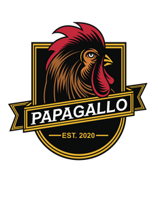 Papagallo Merch
