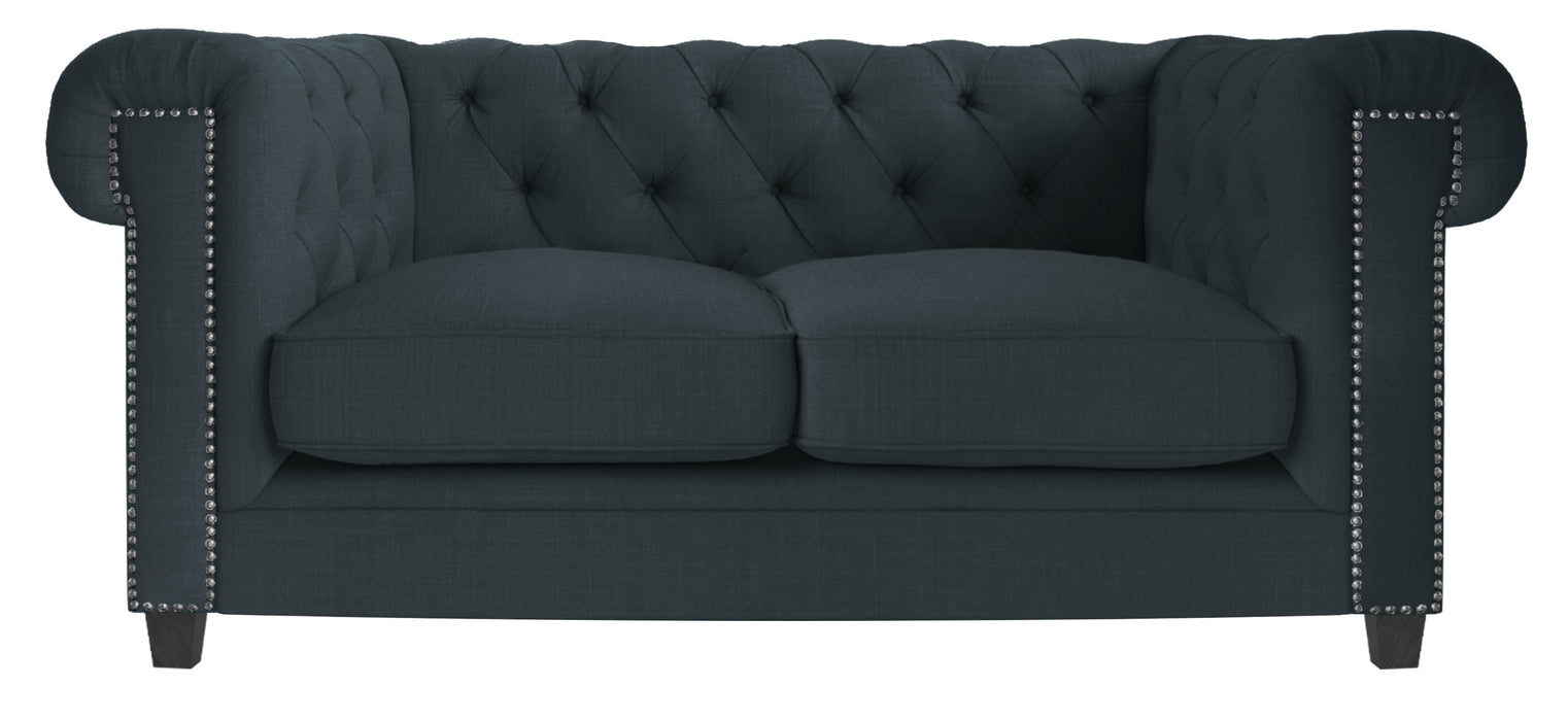 ALESSA SOFA (2 SEATER)