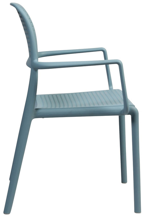 ARM CHAIR BORA