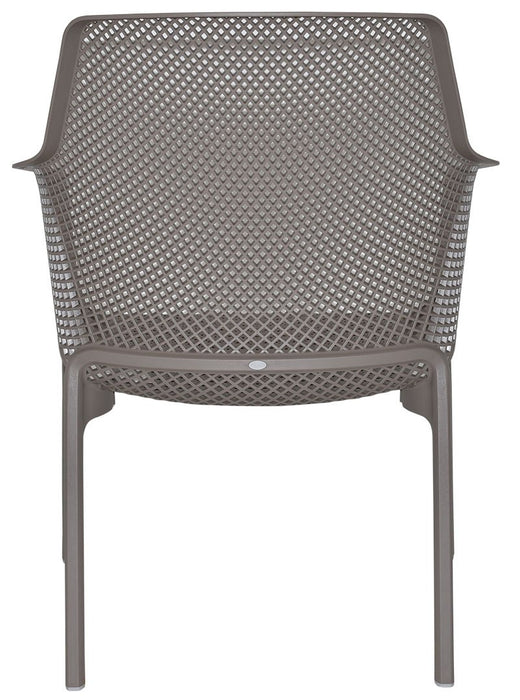 ARM CHAIR NET RELAX