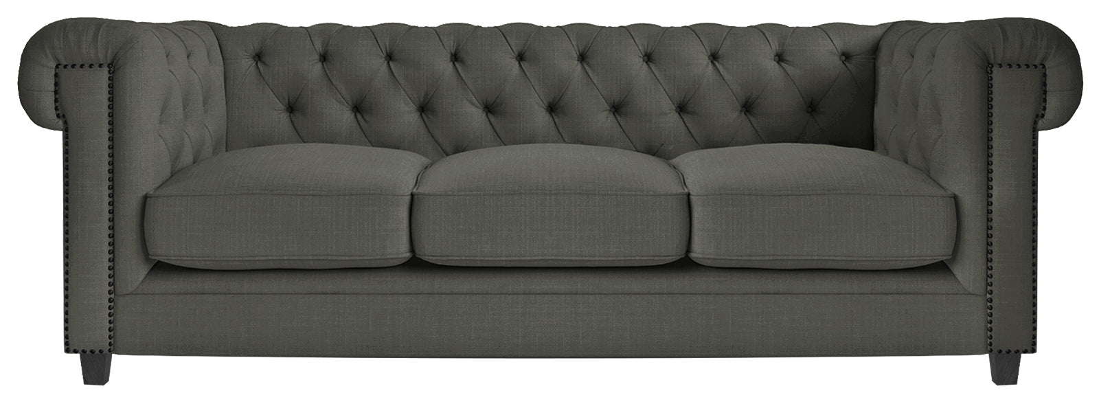 ALESSA SOFA (3 SEATER)