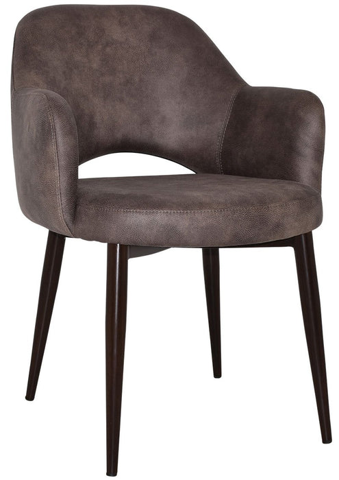 ARM CHAIR ALBURY (METAL)