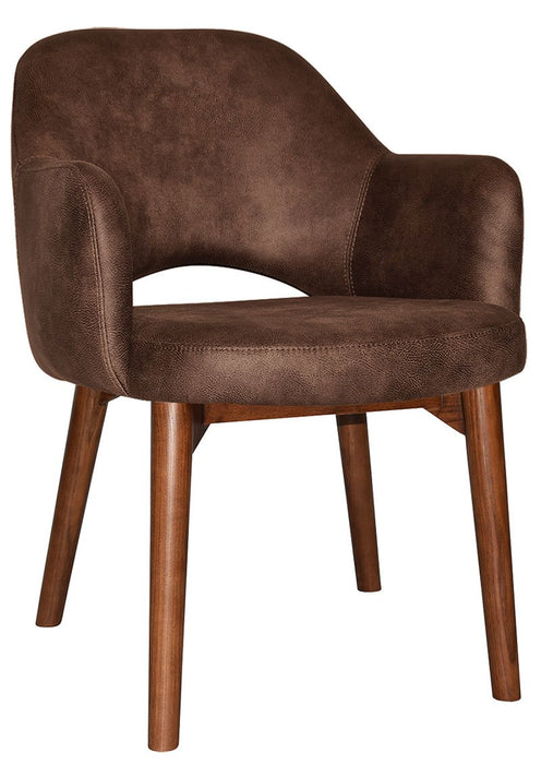 ARM CHAIR ALBURY (TIMBER)
