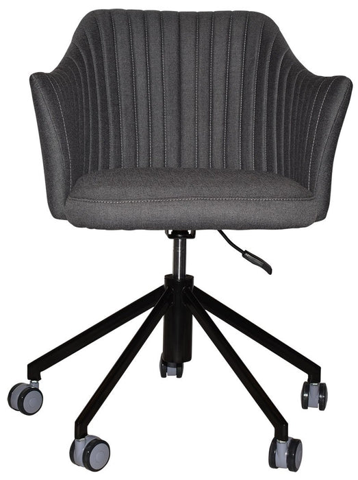 ARM CHAIR COOGEE (CASTOR)