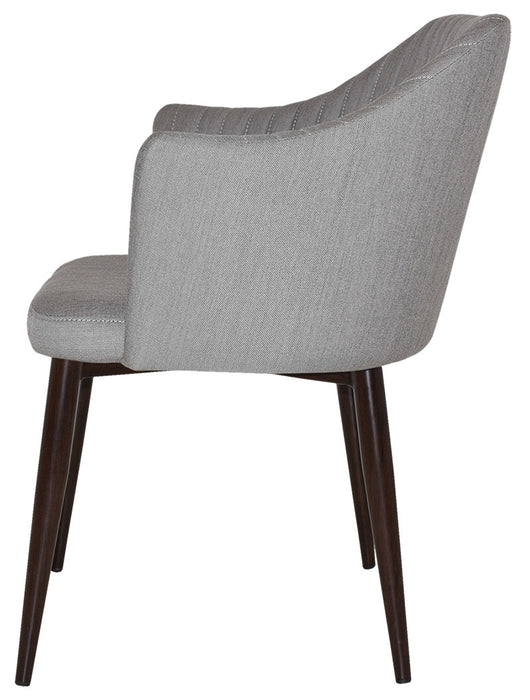 ARM CHAIR COOGEE (METAL)