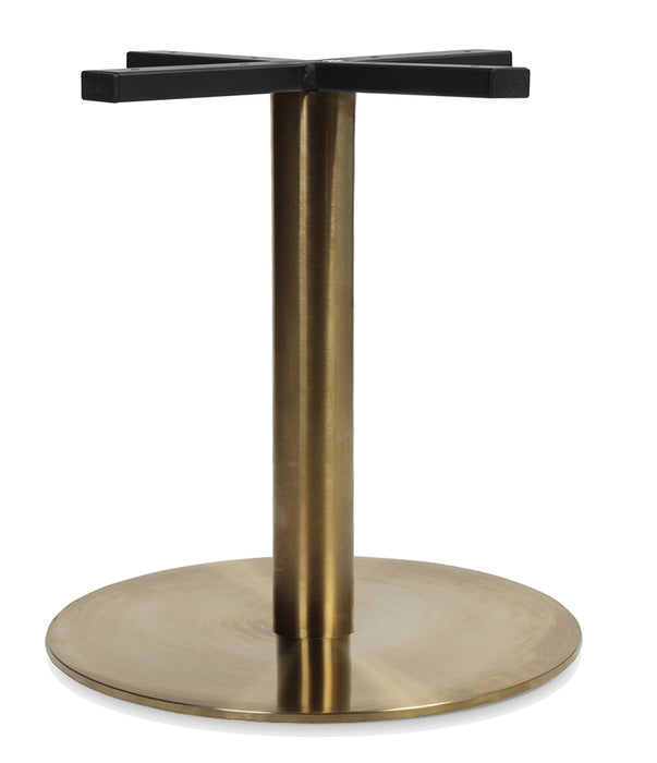 BASE COFFEE TABLE ROME (DISC)