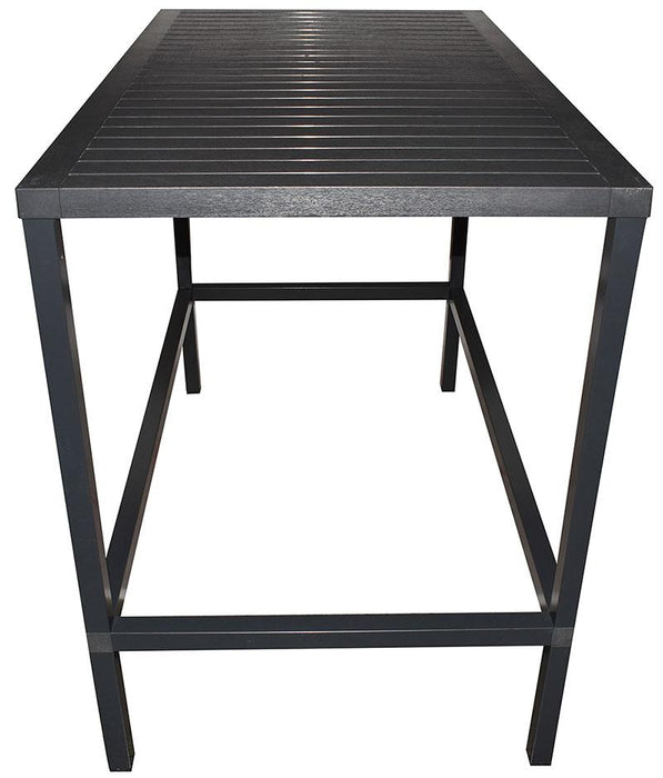 BAR TABLE CUBE 1400 X 800MM