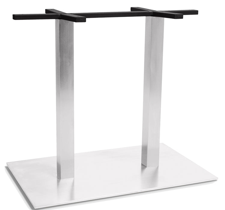 BASE 2 WAY TABLE ROME (RECTANGLE)