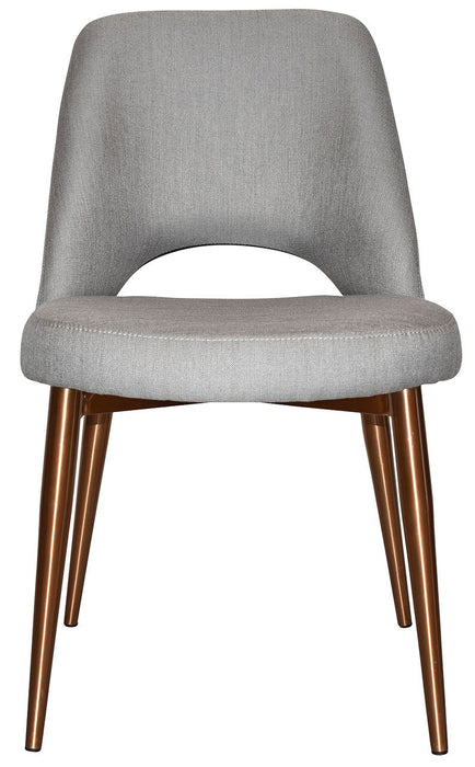 CHAIR ALBURY (METAL SLIM)