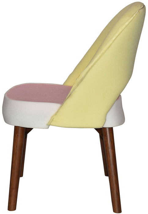 CHAIR CHEVRON (TIMBER)