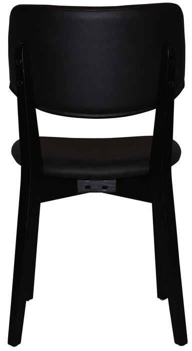 CHAIR PHOENIX (FULLY UPHOLSTERED)