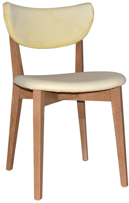 CHAIR RIALTO (FULLY UPHOLSTERED)
