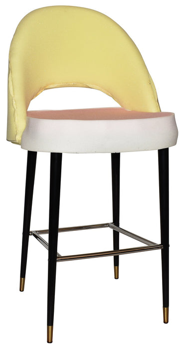STOOL CHEVRON 750 (METAL)
