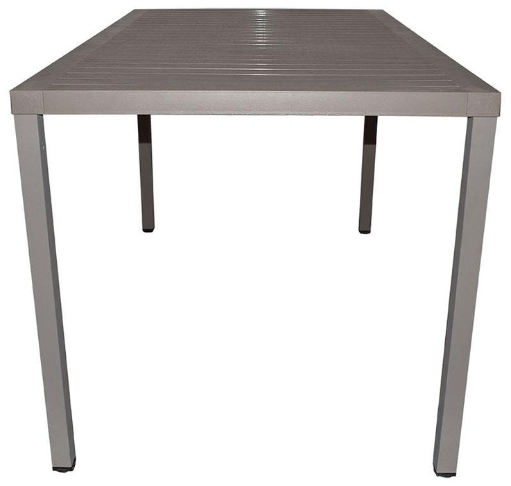 TABLE CUBE 1400 X 800MM