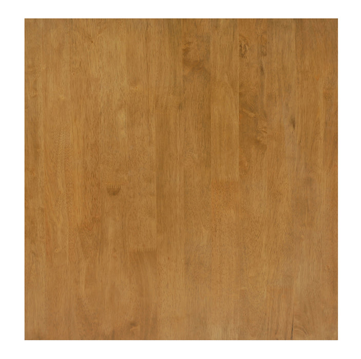 TOP TABLE TIMBER (SQUARE)