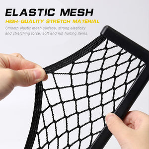 [Last Day Promotion]Car Net Pocket