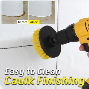 Ultimate Cleaning Drill Brush